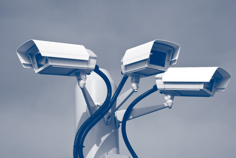 Improving Security At Strip Malls