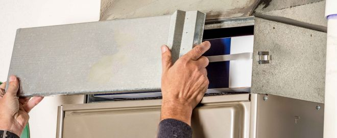 Furnace Sounds and Smells To Look Out For