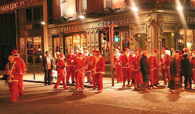 Tips For Enjoying A Traditional Irish Christmas
