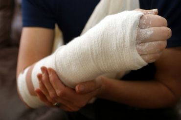 Learn When to Hire a Personal Injury Solicitor in Accident Cases