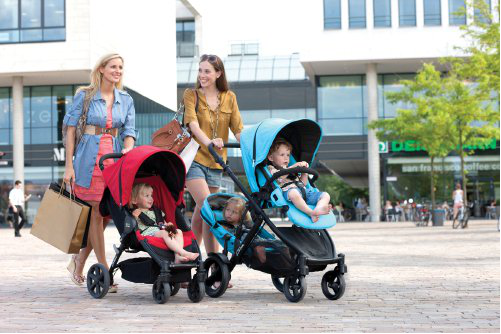 5 Tips For Choosing The Perfect Buggy For Baby