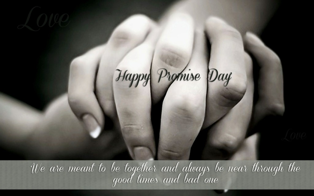 Don't Just Make Plain Promises. Amalgamate Your Promises With Our Exclusive Range Of Promise Day Gifts For him/her