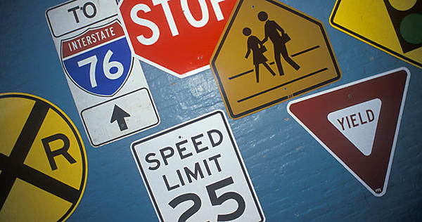 Roadway Safety: Importance Of Knowing Traffic Laws