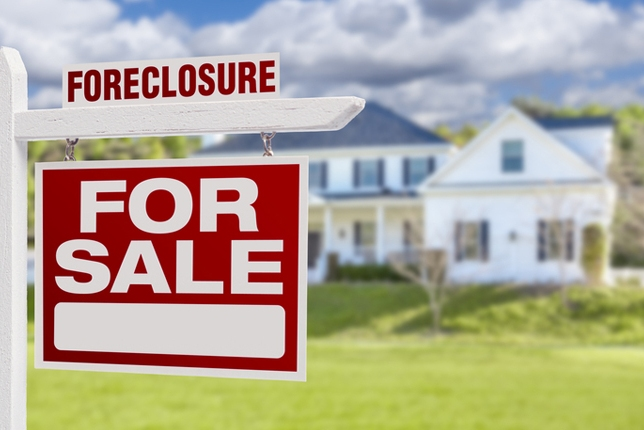 Things To Consider Before Buying A Foreclosure