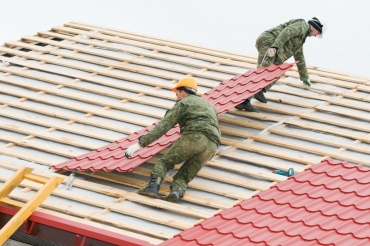 roofing Slough