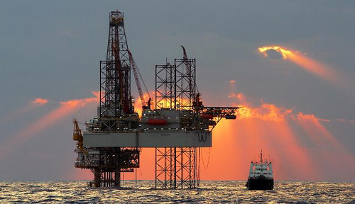 How Can One Invest In Oil and Gas