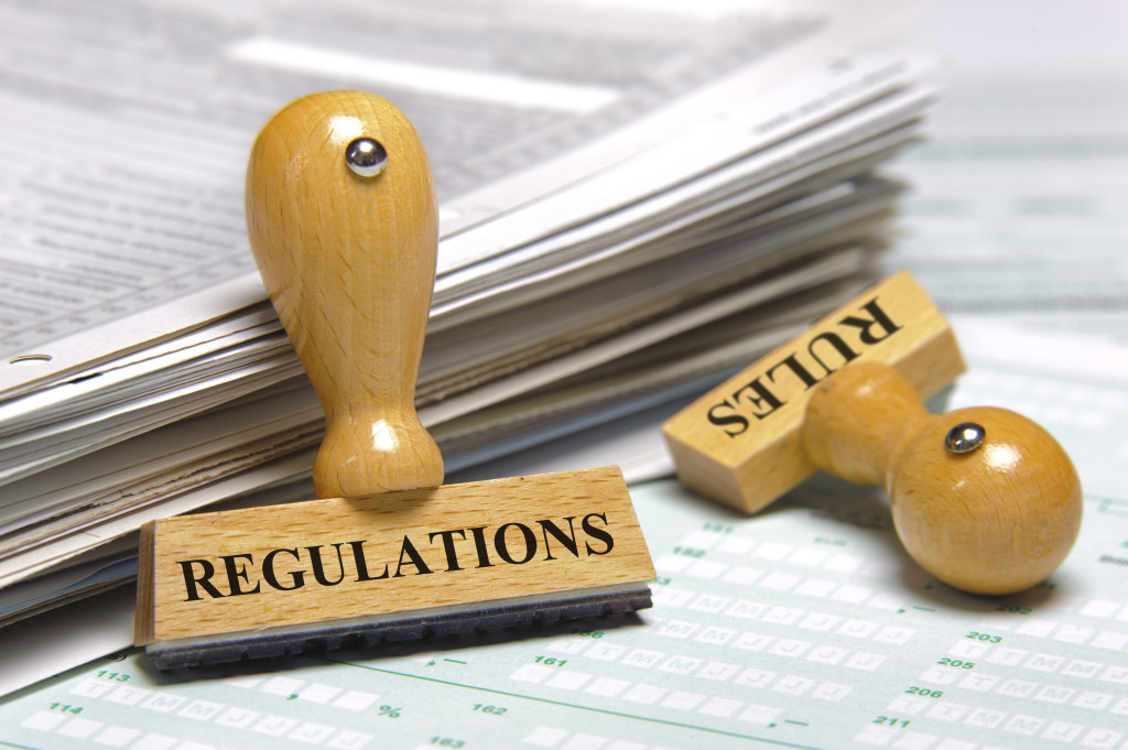 The Government Regulations Of Business - All You Must Know