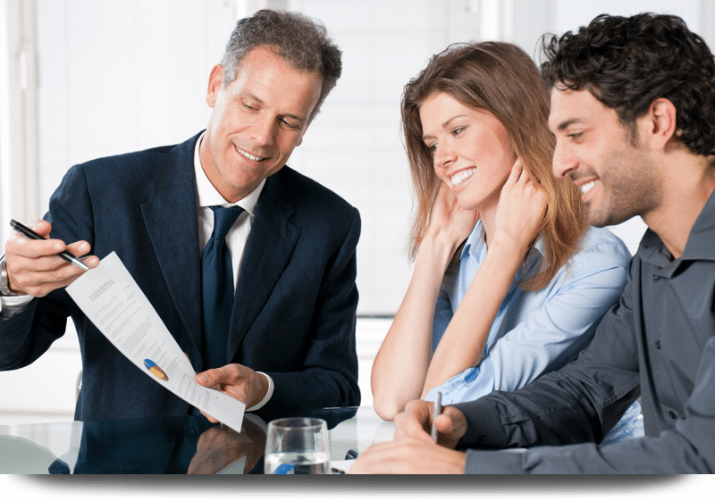 Financial Advisors – What Can They Do For You