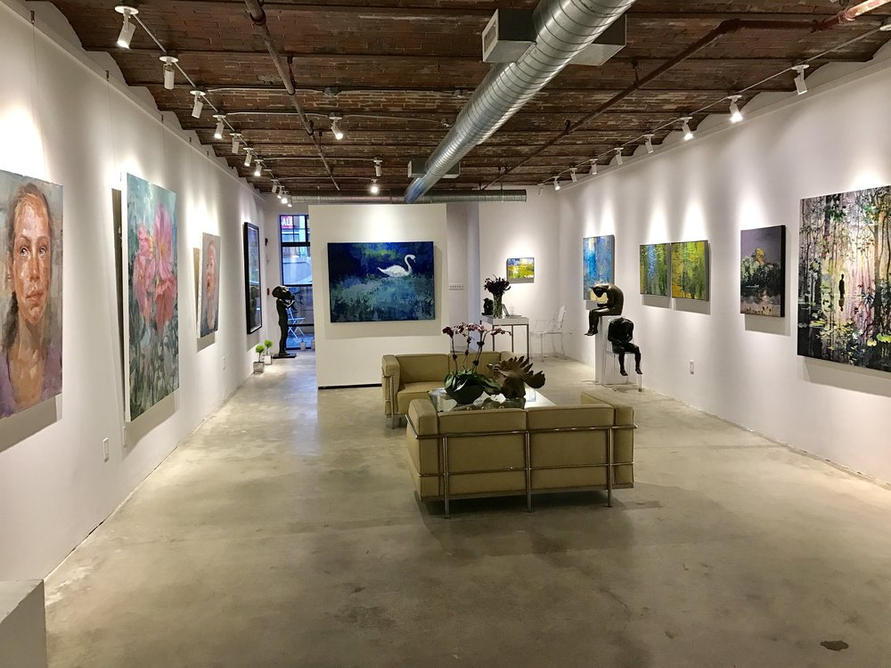 Choose The Best Art Gallery To Get Your Fantasy Art Object