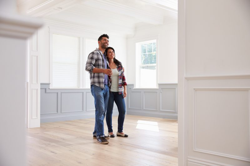 5-Steps Guide TO Buying A Residential Property In New York