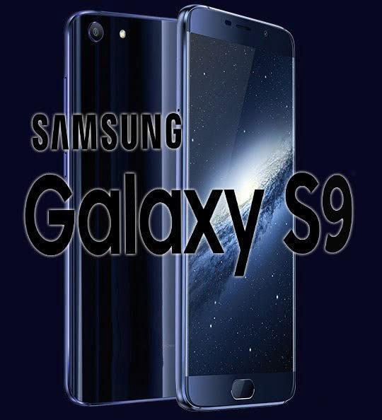 Samsung Galaxy S9 Will Obtain A USB Port Variety-C (USB 3.1)
