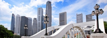 Establishing A Representative Office In Singapore