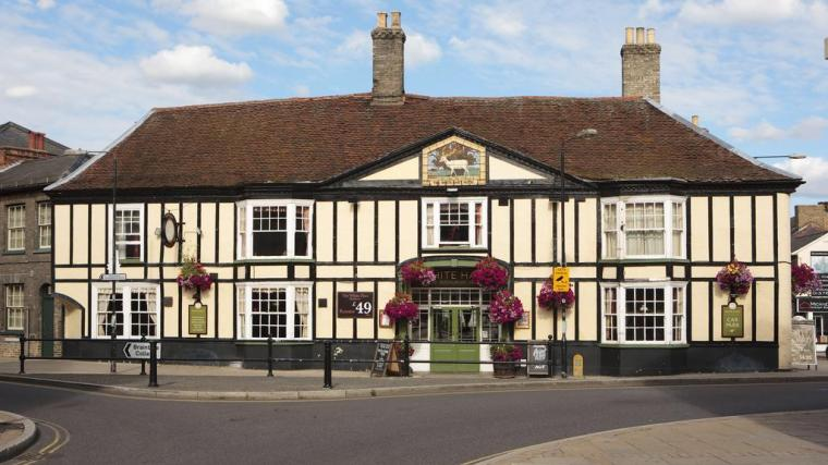 Check Out What Self Catering Hotel In Braintree Has In Store For You
