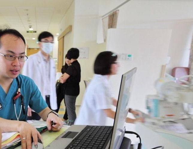 Singapore To Invest S$24m To Help Fill 9,000 Jobs In The Healthcare Sector