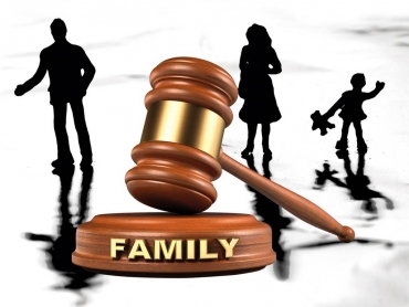 The Ins and Outs Of Family Law