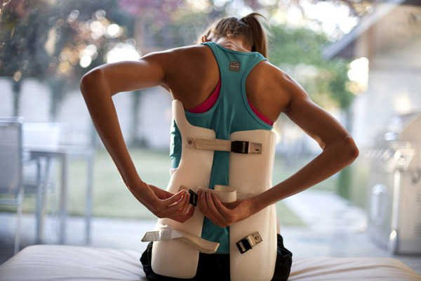 A Brief About Bracing Treatment For Scoliosis