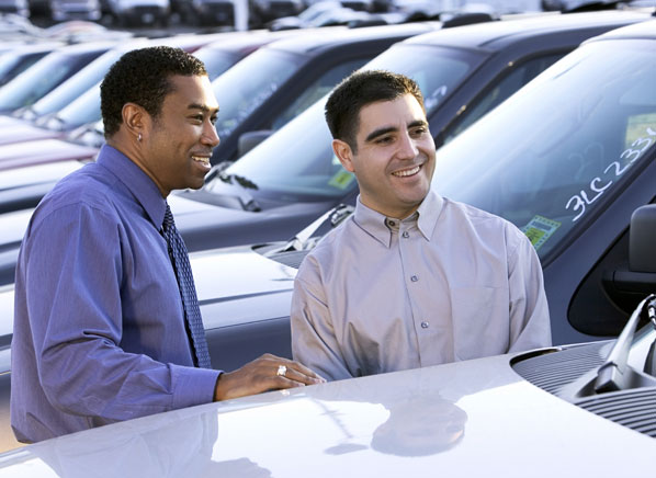 A Smart Buyer's Guide For Choosing A Used Car