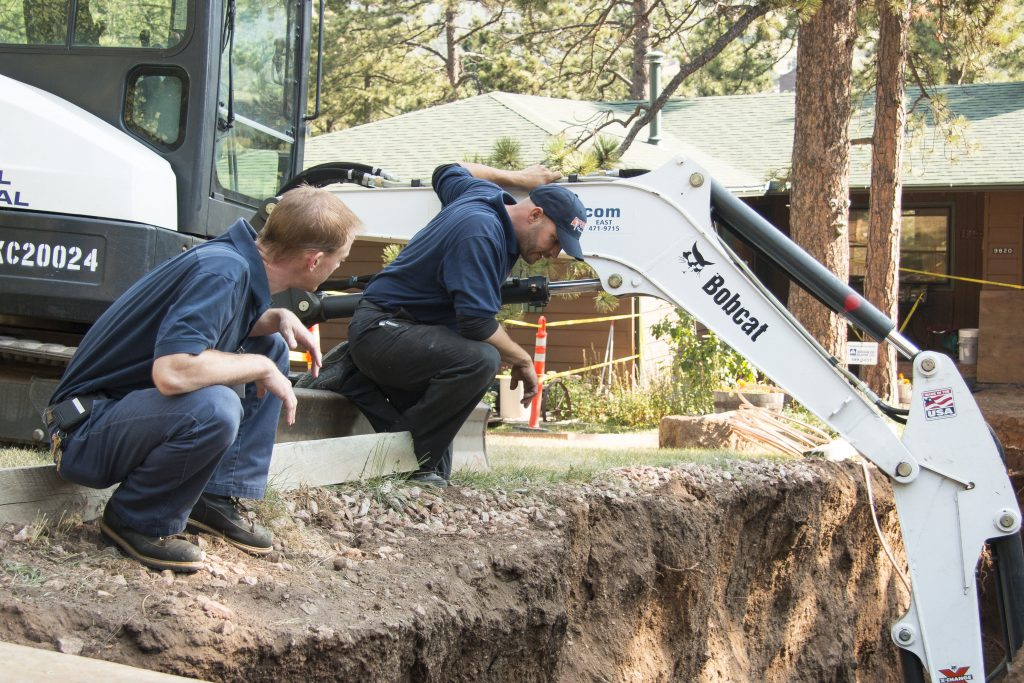 Everything You Need To Know About Sewer Line Repairs