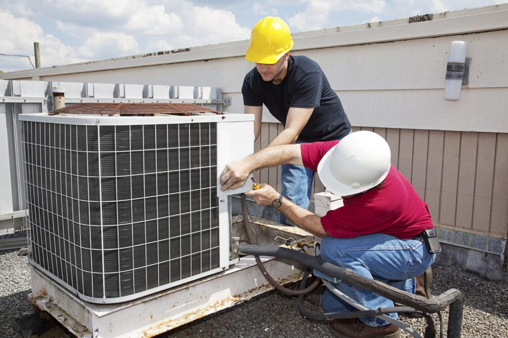 How To Figure Out What's Wrong With Your Air Conditioner