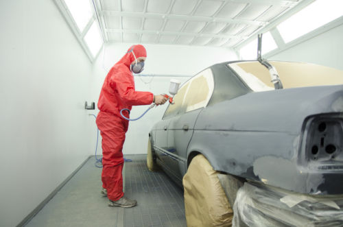 The Strategy To Repaint Your Car