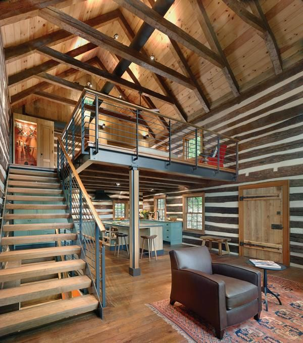 Loft Logic – Is a Loft the Right Choice for You