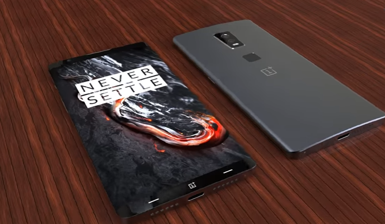 OnePlus To Launch Its Brand-New Handset'OnePlus 5'in July 2017