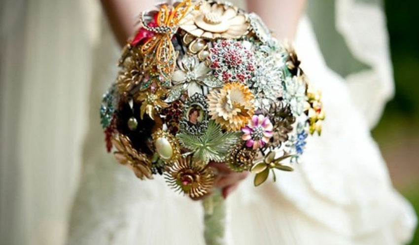 Everything You Should Know: How To Create The Perfect Bridal Bouquet