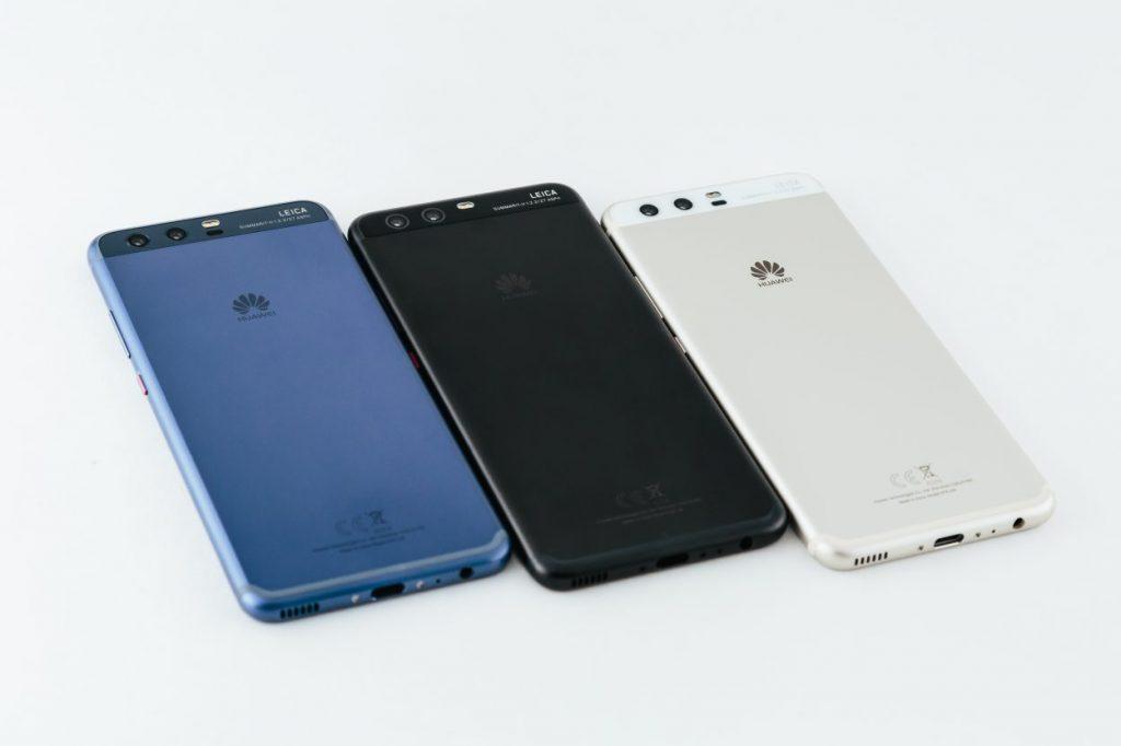 Unlock Huawei P10