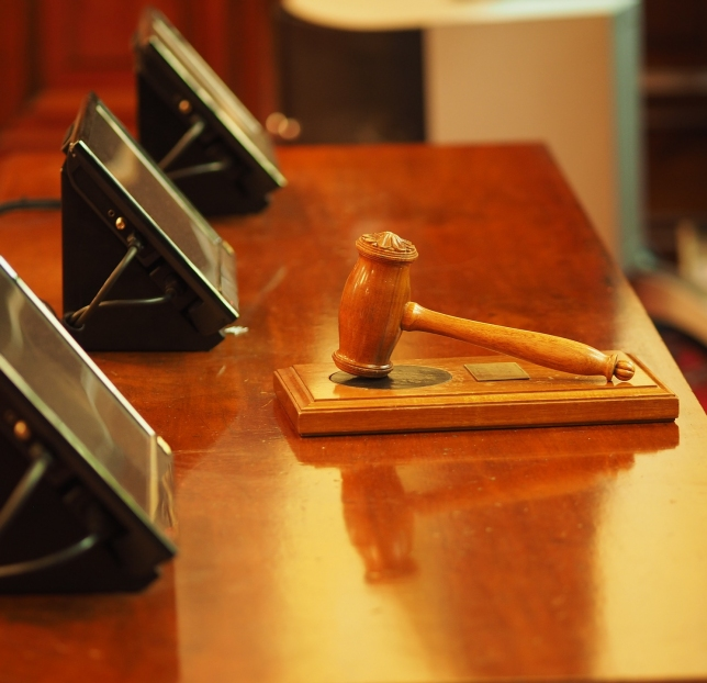5 Steps To Take To Appeal A Court Ruling