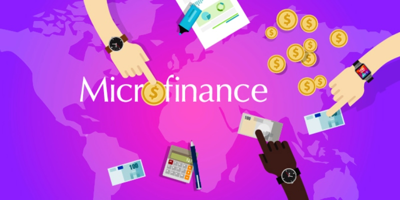 Micro-Finance To Alleviate Poverty