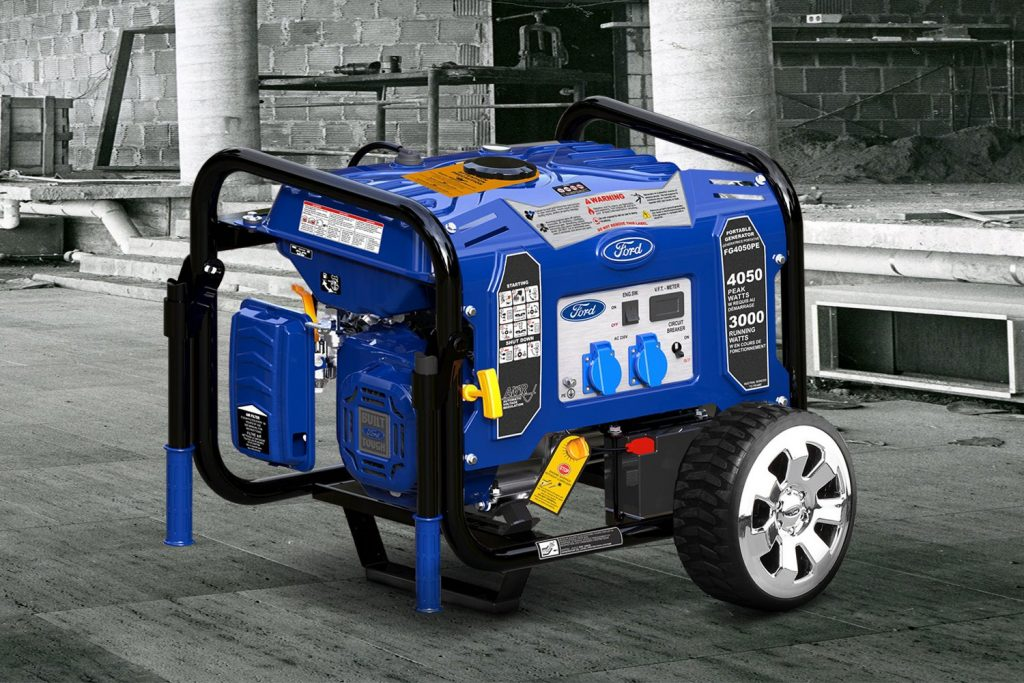Common Applications To Take Services Of Generator Hire Company In Hertfordshire!