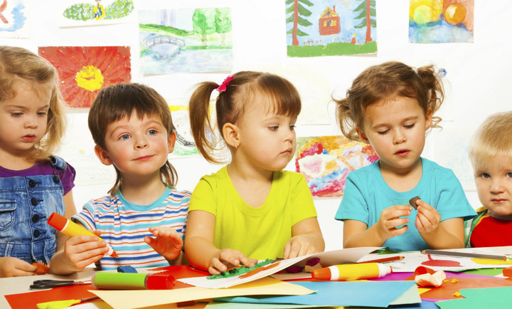 Making A Decision On A Day Nursery For Your Child