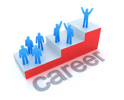 Moving Up The Corporate Ladder Is Easier With Continuing Education