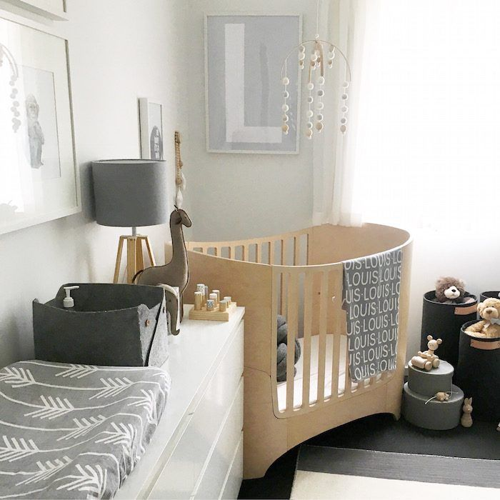 A Mommy's Guide In Designing A Condo Nursery Room