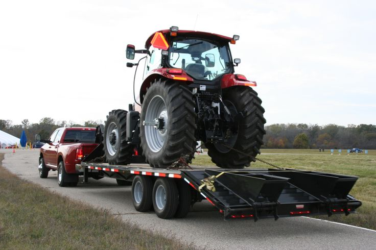 How To Find Out The Best Tractor Transportation Facility
