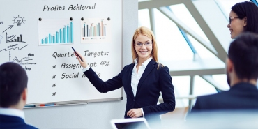 Modern Management Courses: How To Pick The Best Corporate Training Firm