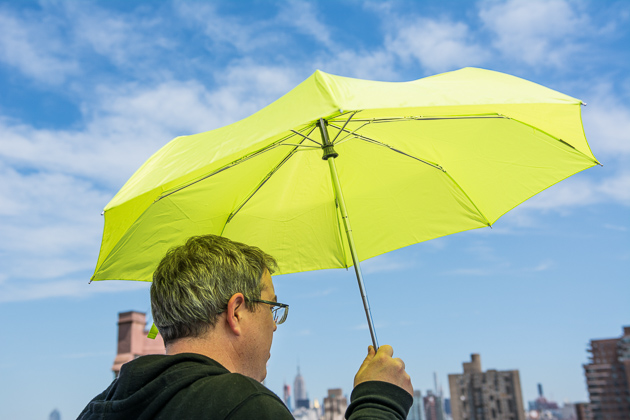 The Best Suggestions For Choosing Windproof Umbrella