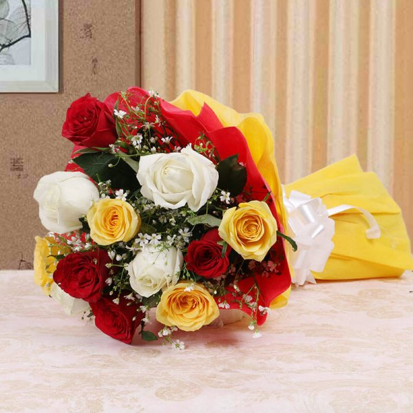 Make Your Parents Happy by Surprising Them With Beautiful Blooms