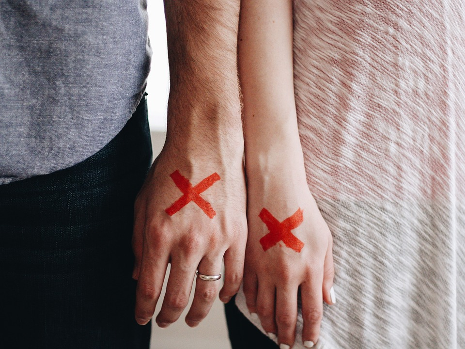 When It's Time To Consider Divorce, You Need To Consider Your Options