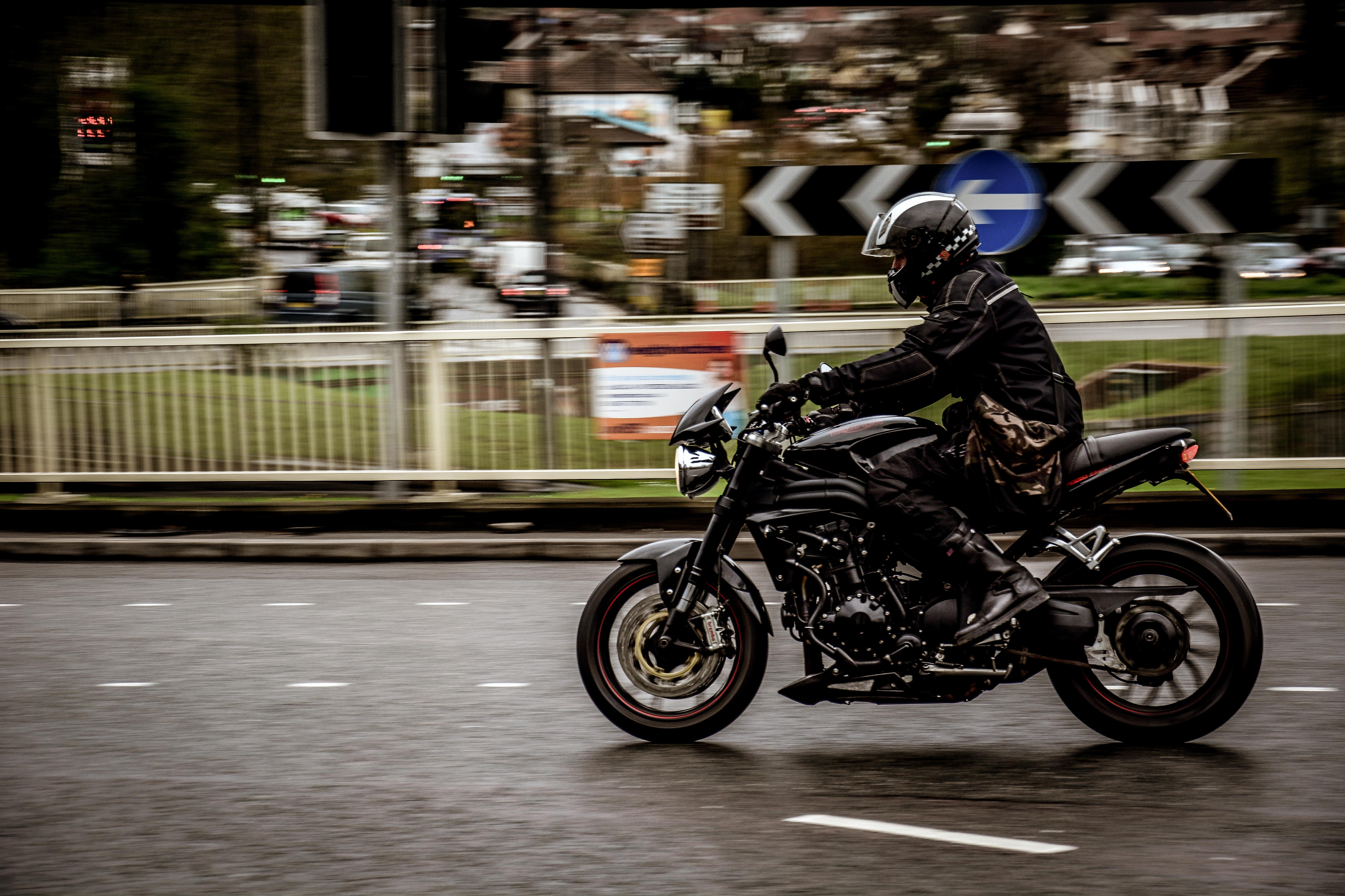 Navigating Motorcycle Accident Injury Claims