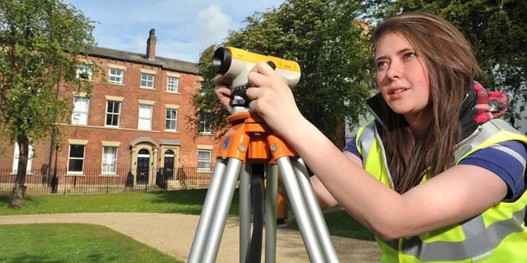 An Insight Into Measured Building Surveys