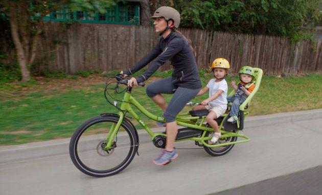 Eco-Friendly Transportation Solutions For The Urban Dweller
