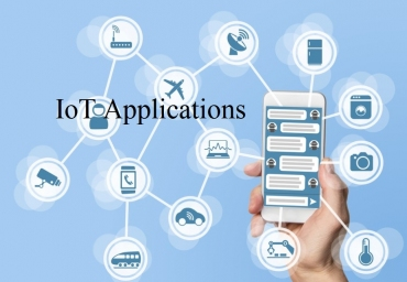 Important IoT Applications Across Businesses