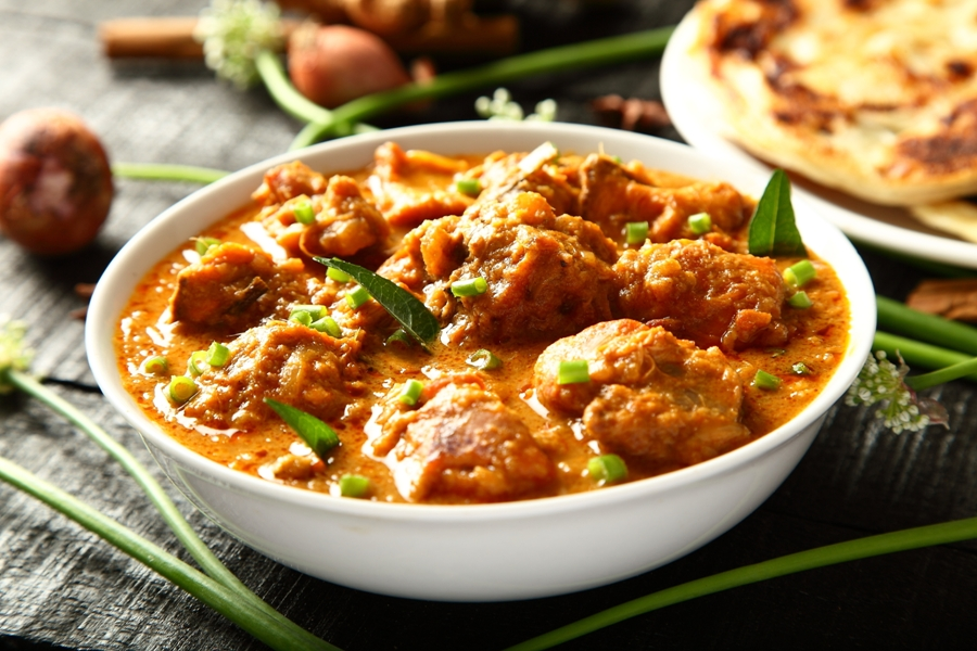 Curries That Can Make Your Life Delicious