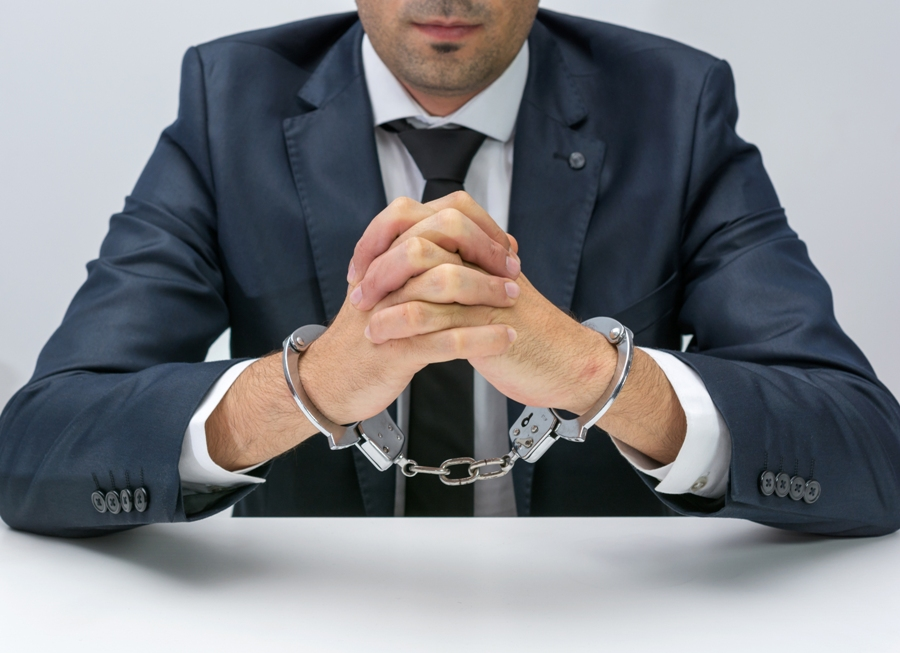 What Is A White-Collar Crime
