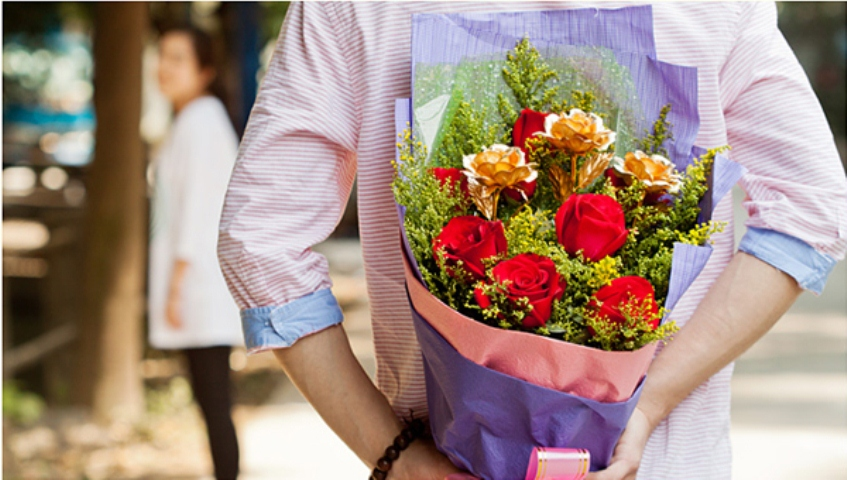 7 Foolproof Ways To Impress The Girl You Are Deeply In Love with