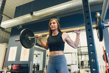 Matt Rush Recommends Great Fitness Ideas and Nutritional Necessity For Today's Women