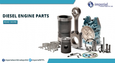 Automotive Diesel Engine Spare Parts: The Must Have Accessory