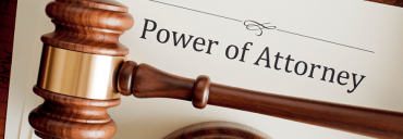 What Is The Difference Between A Power Of Attorney and An Enduring Guardian Document?