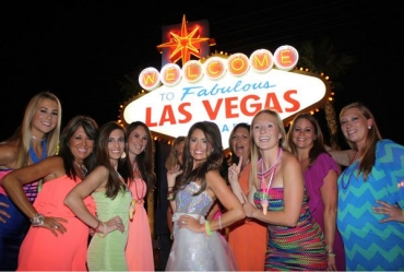 A Girls Only Vegas Trip-Do's and Don'ts